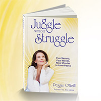 Peggie O'Neill - Juggle Without Struggle